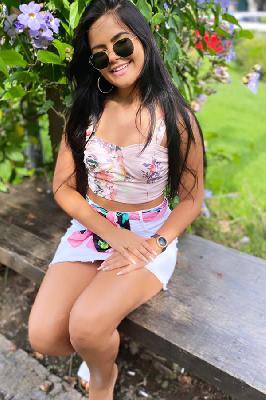 Luiza Andrade - Acompanhantes Florianópolis - Acompanhantes Floripa - Acompanhantes SC