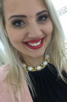 Luiza Knust - Acompanhantes Florianópolis - Acompanhantes Floripa - Acompanhantes SC
