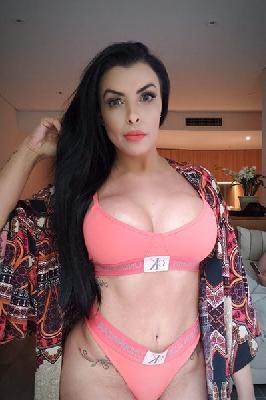 Luizza Meirelles - Acompanhantes Belo Horizonte - Acompanhantes BH - Acompanhantes MG