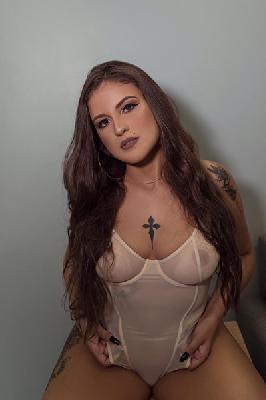 Nathalie Vitti - Acompanhantes Florianópolis - Acompanhantes Floripa - Acompanhantes SC