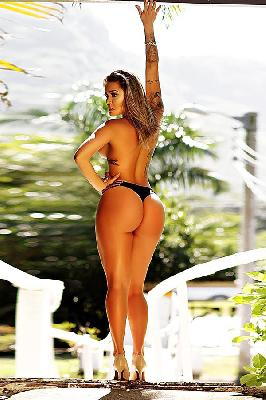 Rafaella Tigre - Acompanhantes Florianópolis - Acompanhantes Floripa - Acompanhantes SC