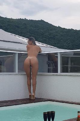 Suzana Gonçalves - Acompanhantes Florianópolis - Acompanhantes Floripa - Acompanhantes SC