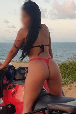 Ana Linda - Acompanhantes Fortaleza - Acompanhantes Ceará - Acompanhantes Ce