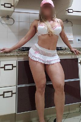Bruna Rafaella - Acompanhantes Goiânia - Acompanhantes Gyn - Acompanhantes GO