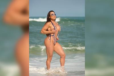 Dani Bellini - Acompanhantes Goiânia - Acompanhantes Gyn - Acompanhantes GO