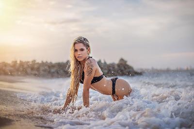 Bruna Belline - Acompanhantes Manaus - Acompanhantes Amazonas - Acompanhantes AM