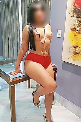 Hadja Smith - Acompanhantes Manaus - Acompanhantes Amazonas - Acompanhantes AM
