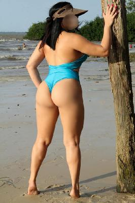 Ana Luísa - Acompanhantes Natal - Acompanhantes RN - Acompanhantes RN
