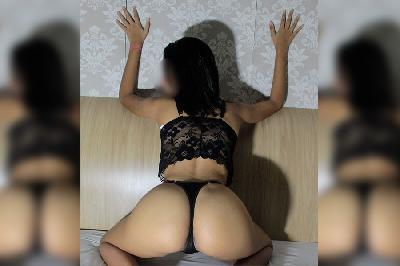 Camila Souza - Acompanhantes Natal - Acompanhantes RN - Acompanhantes RN