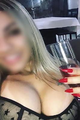 Amanda Barão - Acompanhantes Florianópolis - Acompanhantes Floripa - Acompanhantes SC