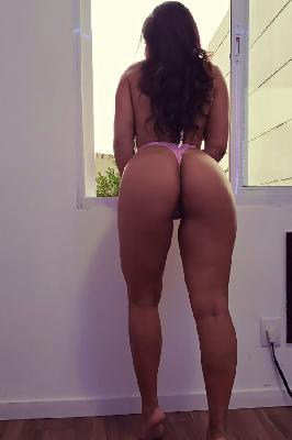 Bianca Salles - Acompanhantes Porto Alegre - Acompanhantes POA - Acompanhantes RS