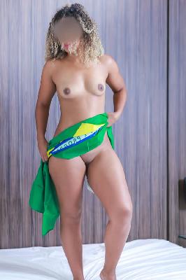 Gabriela Teixeira - Acompanhantes São Paulo - Acompanhantes SP - Acompanhantes SP