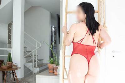Luiza Mel - Acompanhantes Porto Alegre - Acompanhantes POA - Acompanhantes RS