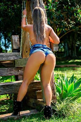 Paola Moraes - Acompanhantes Porto Alegre - Acompanhantes POA - Acompanhantes RS