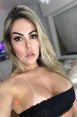 Paula Transex Operada - Acompanhantes Caxias do Sul - Acompanhantes Serra Gaúcha - Acompanhantes RS