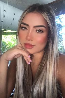 Agatha Blanc - Acompanhantes Recife - Acompanhantes Pernambuco - Acompanhantes Pe