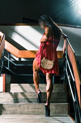Fernanda Boaventura - Acompanhantes Natal - Acompanhantes RN - Acompanhantes RN