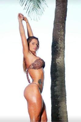 Joanna Prado - Acompanhantes Rio De Janeiro - Acompanhantes RJ - Acompanhantes RJ