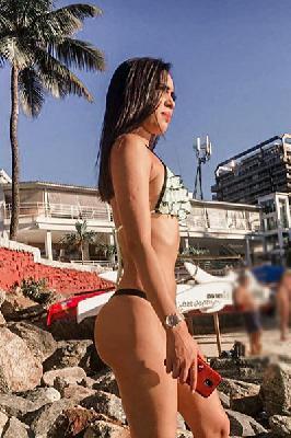 Laís Araújo - Acompanhantes Rio De Janeiro - Acompanhantes RJ - Acompanhantes RJ