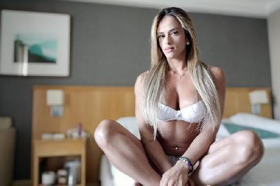Patricia Moraes - Acompanhantes Rio De Janeiro - Acompanhantes RJ - Acompanhantes RJ