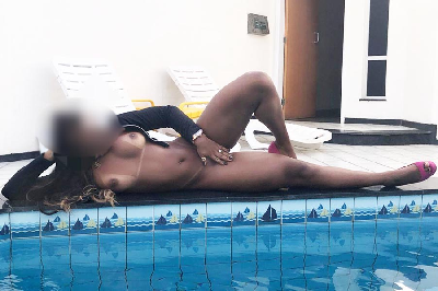 Débora Lins - Acompanhantes Salvador - Acompanhantes Salvador - Acompanhantes Bahia