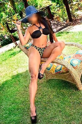Giovanna Léllis - Acompanhantes Salvador - Acompanhantes Bahia - Acompanhantes BA