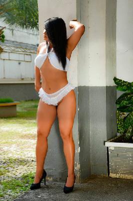 Jéssica Martini - Acompanhantes Salvador - Acompanhantes Bahia - Acompanhantes BA