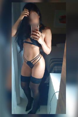 Jolie Bernardi - Acompanhantes Salvador - Acompanhantes Bahia - Acompanhantes BA