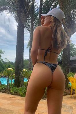 Laara Monteiro - Acompanhantes Salvador - Acompanhantes Bahia - Acompanhantes BA