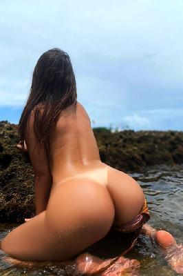 Letícia Góes - Acompanhantes Salvador - Acompanhantes Bahia - Acompanhantes BA