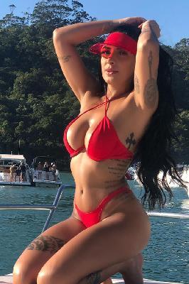 Lilian Hot - Acompanhantes Salvador - Acompanhantes Bahia - Acompanhantes BA