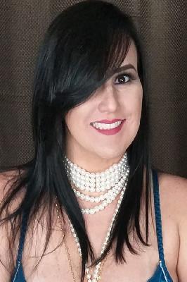 Manuela Fendi - Acompanhantes Salvador - Acompanhantes Bahia - Acompanhantes BA