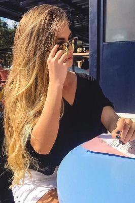 Polly Ramos - Acompanhantes Salvador - Acompanhantes Bahia - Acompanhantes BA