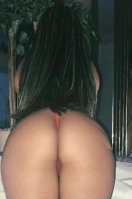 Rebeca Lins - Acompanhantes Salvador - Acompanhantes Bahia - Acompanhantes BA
