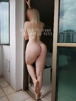 Rebeka Caetano - Acompanhantes Salvador - Acompanhantes Bahia - Acompanhantes BA