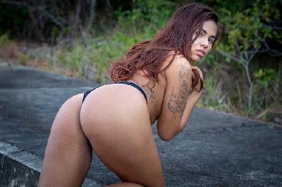 Sophia Ferraz - Acompanhantes Salvador - Acompanhantes Salvador - Acompanhantes Bahia