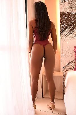 Vanessa Taranto - Acompanhantes Salvador - Acompanhantes Salvador - Acompanhantes Bahia