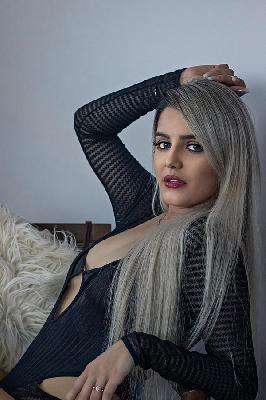 Alice Parker - Acompanhantes São Paulo - Acompanhantes SP - Acompanhantes SP
