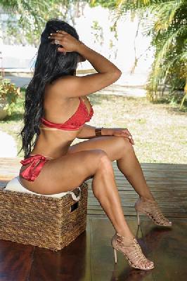 Amanda Kaiten - Acompanhantes São Paulo - Acompanhantes SP - Acompanhantes SP