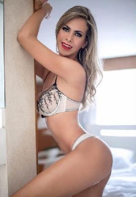 Barbara Perez - Acompanhantes São Paulo - Acompanhantes SP - Acompanhantes SP