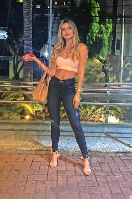 Bettina Ferraz - Acompanhantes São Paulo - Acompanhantes SP - Acompanhantes SP