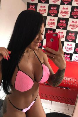 Carol Dias - Acompanhantes São Paulo - Acompanhantes SP - Acompanhantes SP
