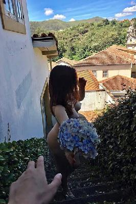Eva Mondri - Acompanhantes São Paulo - Acompanhantes SP - Acompanhantes SP