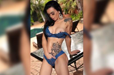 Lauren Ferraz - Acompanhantes São Paulo - Acompanhantes SP - Acompanhantes SP
