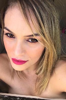 Letícia Santos - Acompanhantes São Paulo - Acompanhantes SP - Acompanhantes SP