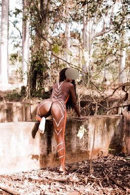 Negra Bombom - Acompanhantes Ribeirão Preto - Acompanhantes Ribeirão Preto - Acompanhantes SP
