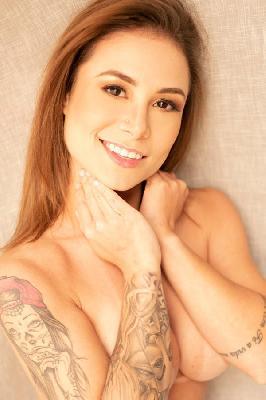 Patricia Lopez - Acompanhantes São Paulo - Acompanhantes SP - Acompanhantes SP