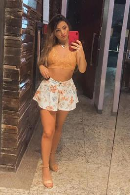Romana Odin - Acompanhantes São Paulo - Acompanhantes SP - Acompanhantes SP