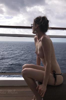 Sara Müller - Acompanhantes São Paulo - Acompanhantes SP - Acompanhantes SP