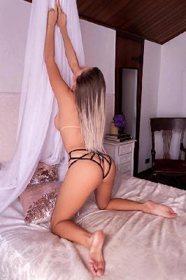 Kayla Mattos - Acompanhantes São Paulo - Acompanhantes SP - Acompanhantes SP